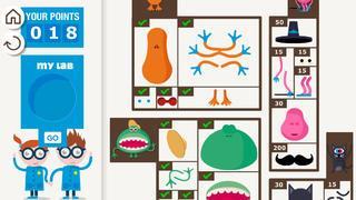 Application screenshot: 5 1res Opérations Montessori [itunes]