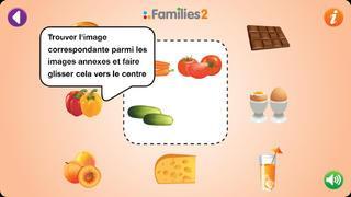 Application screenshot: 3 Families 2 [itunes]