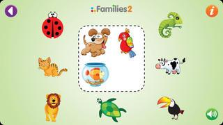 Application screenshot: 5 Families 2 [itunes]