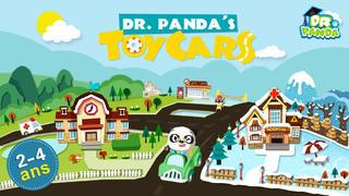 Application screenshot: 1 Les Voitures de Dr. Panda [itunes]
