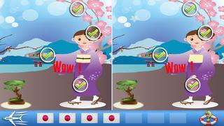 Application screenshot: 3 Les Sept Erreurs : En Voyage ! - Freemium [itunes]