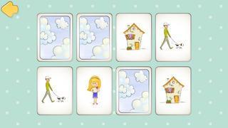 Logique Et Concentration Gratuit 4 Jeux Educatifs Pour Enfants D