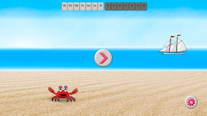 Application screenshot: 2 Music Crab [itunes]
