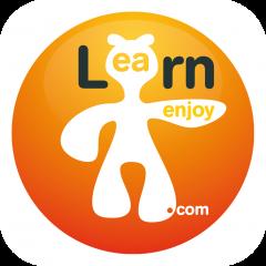 Application logo: Basics by LearnEnjoy (pratiques éducatives pour tous - Niv. 1) [itunes]