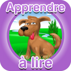 Application logo: Apprendre à lire [itunes]