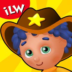Application logo: Émotions et couleurs ! Jeux éducatifs pour enfants en Maternelle et CP par Apprends Avec [itunes]