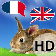 Application logo: Mon Imagier HD [itunes]