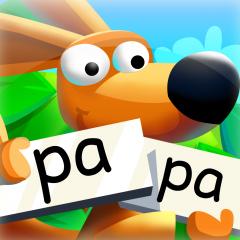 Application logo: Le bonheur de lire dès 3 ans: les fondements de la lecture en maternelle [itunes]