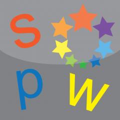 Application logo: Mots Spéciaux [itunes]