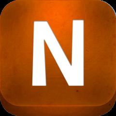 Application logo: NaviDys : Navigateur optimisé pour le dyslexie et une meilleure lecture [itunes]