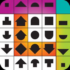 Application logo: Matrix Game 3 [itunes]