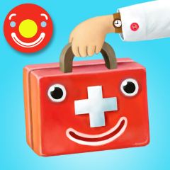 Application logo: Pepi Doctor [itunes]