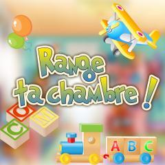 Application logo: Range Ta Chambre ! Chercher les objets cachés [itunes]