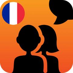Application logo: Avaz français – Application CAA pour l'autisme (logiciel de Communication Améliorée et Alternative pour les enfants présentant des troubles de la communication) [itunes]