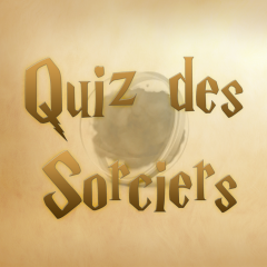 Application logo: Quiz Des Sorciers [itunes]