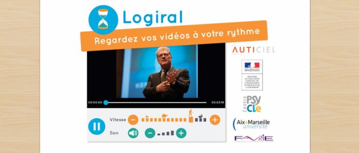 Logiral, une application pour adapter le monde aux personnes autistes